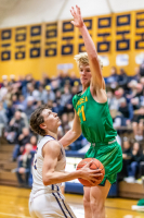 Gallery: Boys Basketball Lynden @ Burlington-Edison